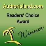 Readers' Choice Award Winner