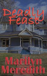 Deadly Feast Cover