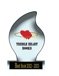 Treble Heart Books Award
