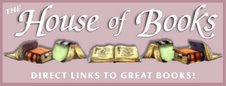 House of Books Banner