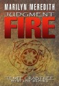 Judgement Fire Cover